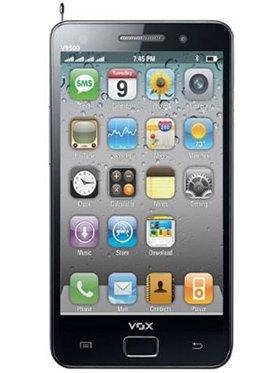 VOX 4 SIM Full Touch (4GB + 4GB) - V9500