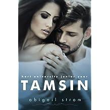 Tamsin (Hart University Book 3)