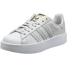 buy popular 1bef9 4de47 adidas Superstar Bold W, Zapatillas de Running para Mujer