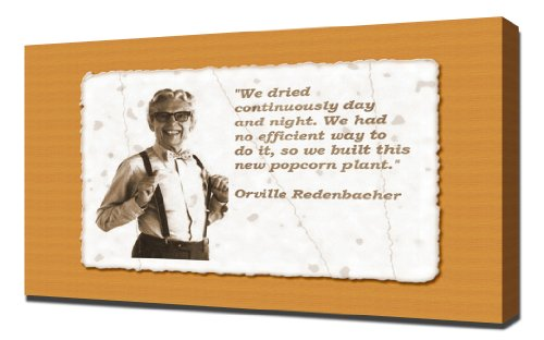 orville-redenbacher-quotes-5-canvas-art-print