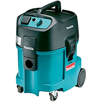 Makita 447MX Absauggerät Klasse M, 1500 W, 230 V: Amazon