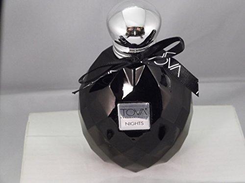 Tova Nights Eau de Parfum Limitierte Edition 100ml