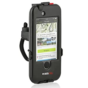 Tigra Bicycle Bike Mount Holder for iPhone 4 / 4S / 3G / 3G / iPod Touch 4