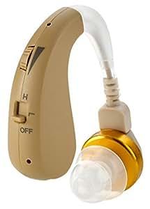 Audioactive Sehr diskreter digitaler Hörverstärker