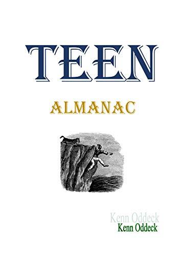 Kenn Oddeck - Teen Almanac