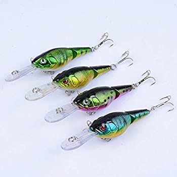 Floating Fishing Lures...