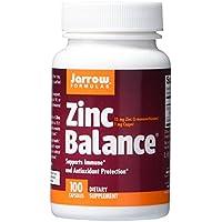 Jarrow Zinc Balance (15mg, 100 Capsules)