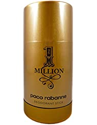 Paco Rabanne 1 Million Stick Déodorant 75ml