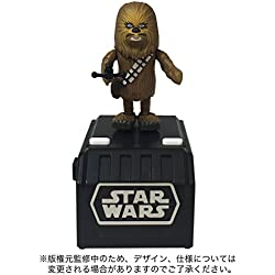 Takara Tomy Star Wars Space Opera Chewbacca Figure