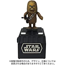 Tomy Takara - Figurine Star Wars - Chewbacca Space Opéra 9cm - 4904790526794