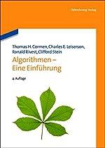 Algorithmen - Eine Einführung de Thomas H Cormen