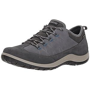 41kn68aQD1L. SS300  - ECCO Women's Aspina Low Rise Hiking Shoes