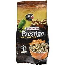 Versele-laga Alimentación para Pájaros Papagayo Africano Loro Parque ...
