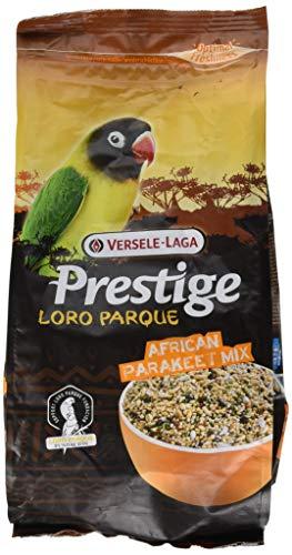 Versele-laga Loro Parque Alimentation pour Oiseaux Perroquet Africain Mélange - 1 Kg