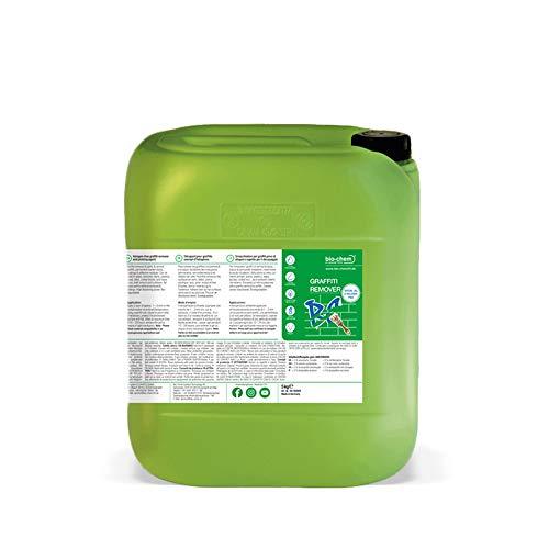 bio-chem Graffiti-Entferner Remover Abbeizer (5 kg)