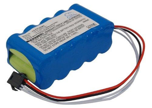 Preisvergleich Produktbild Cameron Sino 2000mAh/24.0Wh Battery Compatible With HP M3516AKenz Cardico 302