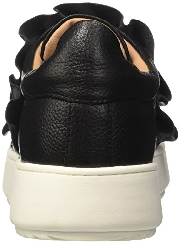 Twin-Set Cs7trw, Sneakers basses femme Noir