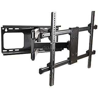 Long Reach TV Wall Mount Bracket Tilt Swivel 40 42 49 50 55 60 65 70 inch LPA49463D