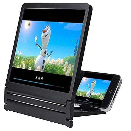 Kit ingrandimento schermo cellulare