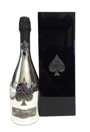 Armand de Brignac Blanc de Blanc Champagner 12,5% 0,75l Flasche -