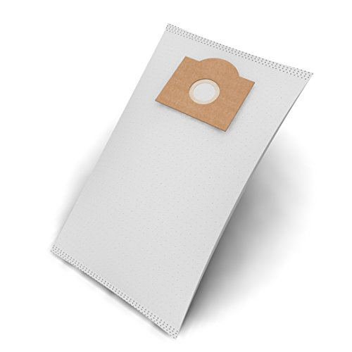Staubsaugerbeutel MICRO-BAG Zentralstaubsauger DISAN (2szt.) eine Serie Matrix