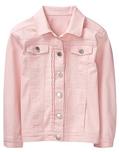 Crazy 8 Girls' Denim Jacket