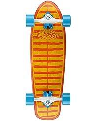 "Osprey SK0016 Longboard Mixte Adulte, Orange, 27,75"""