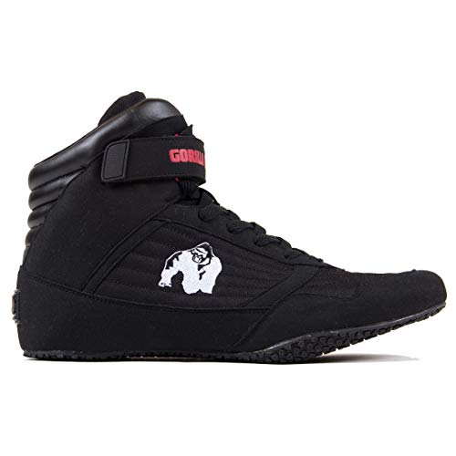 GORILLA WEAR High Tops Bodybuilding e Scarpe Fitness Uomo