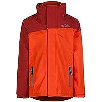Regatta Boys & Girls Hydrate Waterproof Breathable 3 in 1 Jacket