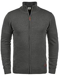 BLEND Norman - chaqueta de lana para hombre