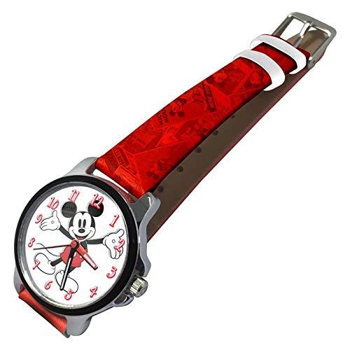 Reloj analogico Mickey Classic Disney caja regalo