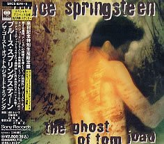Ghost of Tom/Missing by Bruce Springsteen (1997-01-22)