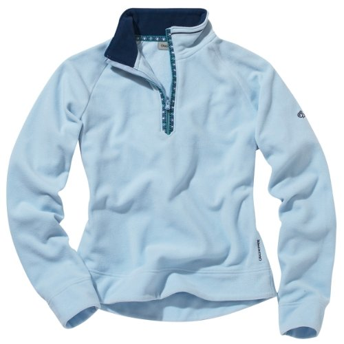 Craghoppers Chennai polaire Bleu - Cloud Blue