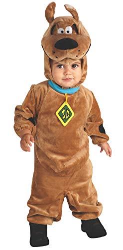 Rubie 's-Kinder-Kostüm Scooby-Doo (881536-t)