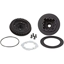 Diff Case & Pulley Set