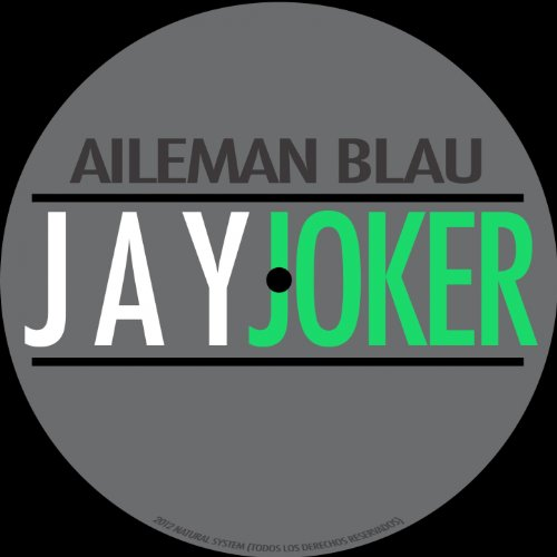 Jay Joker Blau Digital System