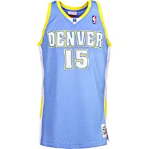 Mitchell & Ness Carmelo Anthony #15 Denver Nuggets Camiseta sin Mangas