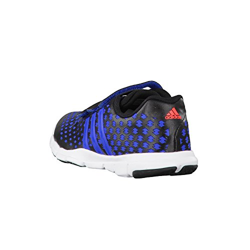 adidas adipure cbkoa training scarpe, 360,2 primo core black/bright royal/ftwr white
