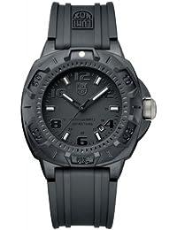 LUMI-NOX - Reloj de cuarzo