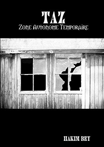 TAZ - Zone Autonome Temporaire
