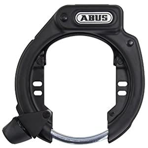ABUS 465338 – Spiral Cable Lock, Screws to Frame 4850 LH-2 KR