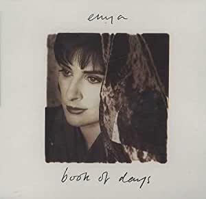 Book of Days by Enya (1992) Audio CD