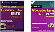 Cambridge Grammar for IELTS with Answers and Audio CD + Cambridge Vocabulary for IELTS with Answers and Audio