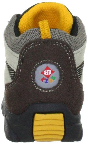 EB kids Moritz 661057 Jungen Lauflernschuhe Beige (beige/braun/gelb)