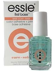Essie First Base Base Coat 15ml by Essie Cosmetics (English Manual)