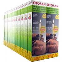 Otosan® Ohrkerzen 24er Set Total 48 Stk preisvergleich bei billige-tabletten.eu