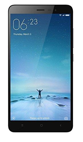Xiaomi Redmi Note 3 (Dark Grey, 32GB)