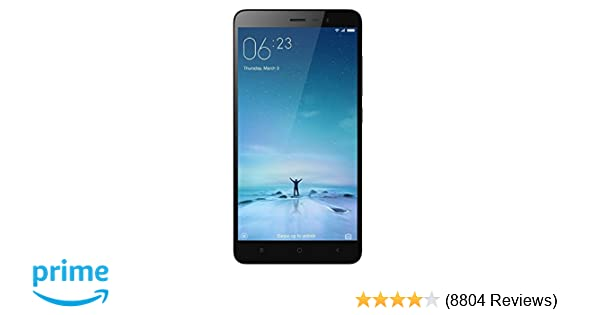 Xiaomi Redmi Note 3 Dark Grey 32gb Price Buy Xiaomi Redmi Note 3