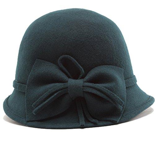 Signora caldo in autunnali e invernali Cappelli/Vento