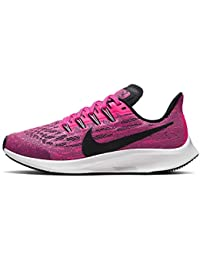 NIKE Air Zoom Pegasus 36, Zapatillas de Atletismo Unisex Adulto